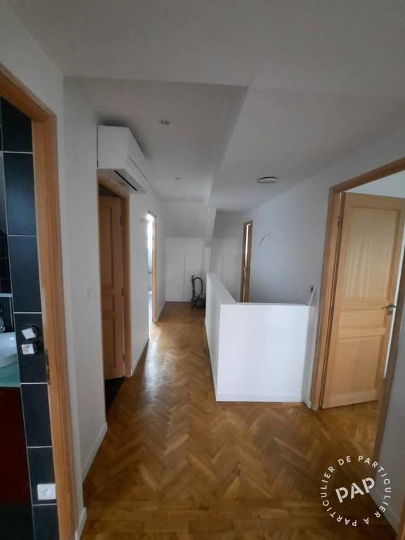Maison Coignières (78310) 570.000€