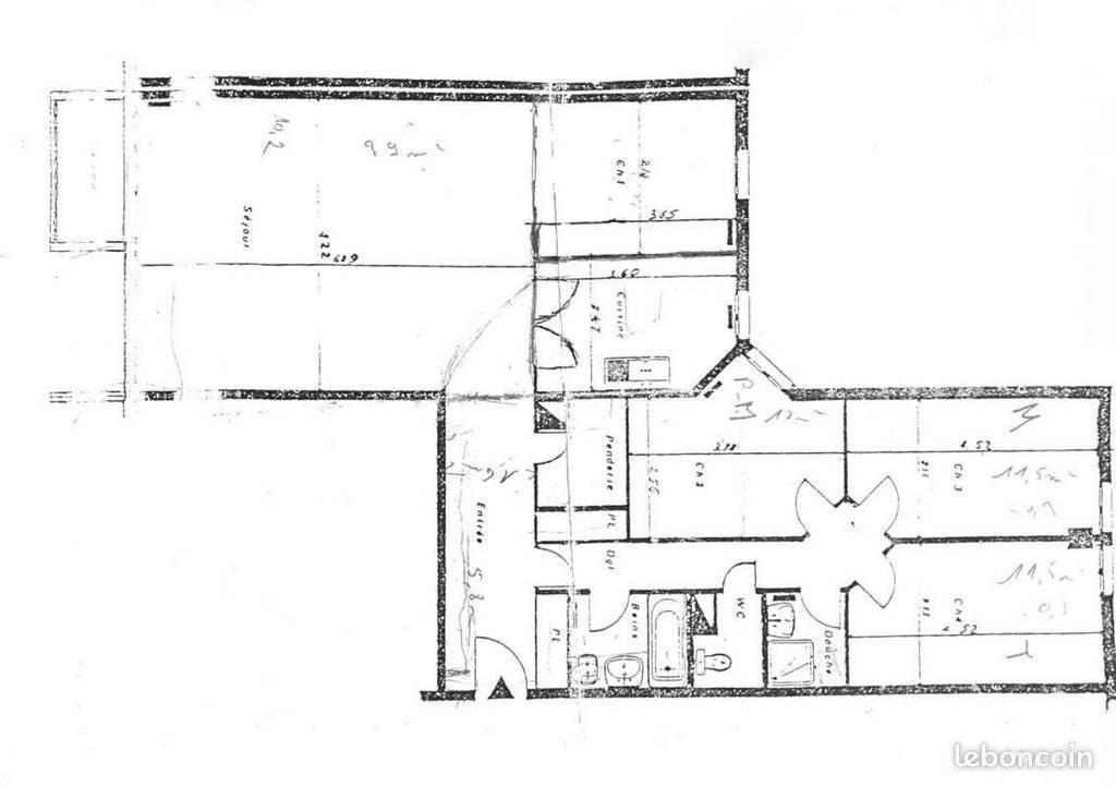 Appartement Vanves (92170) 700.000€
