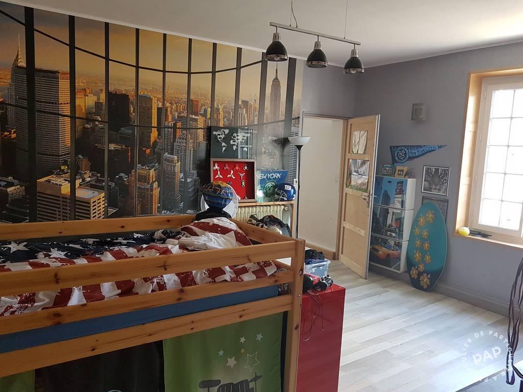 Maison Boran-Sur-Oise (60820) 474.000€