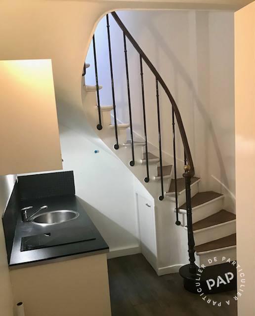 Appartement Paris 17E (75017) 458.000€