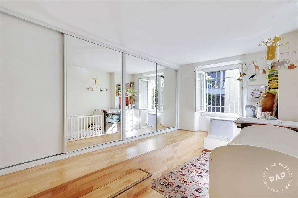 Appartement Paris 20E (75020) 600.000€