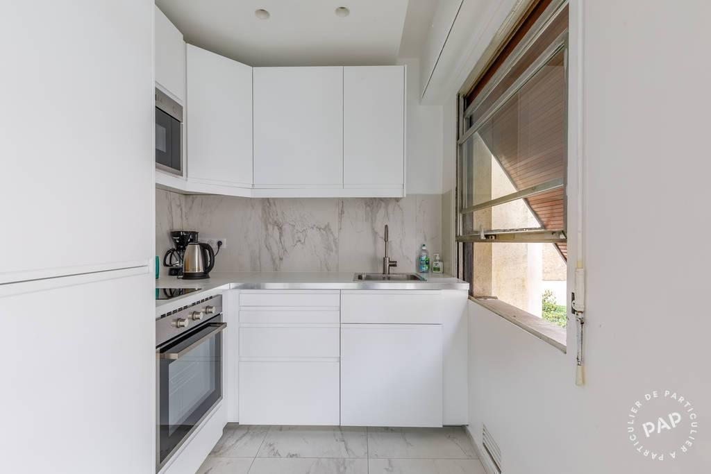 Appartement Paris 15E (75015) 445.000€
