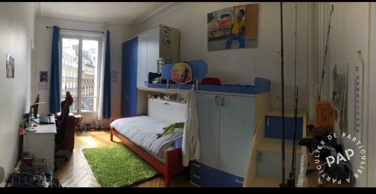 Vente Appartement 200m²