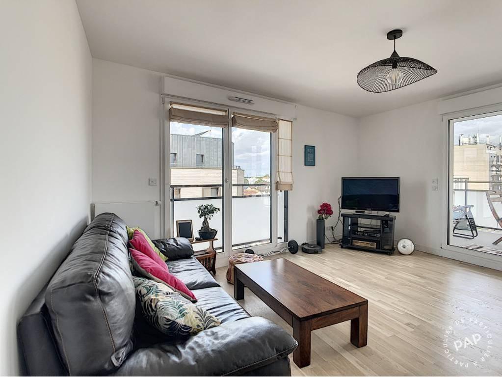 Vente Appartement 84m²