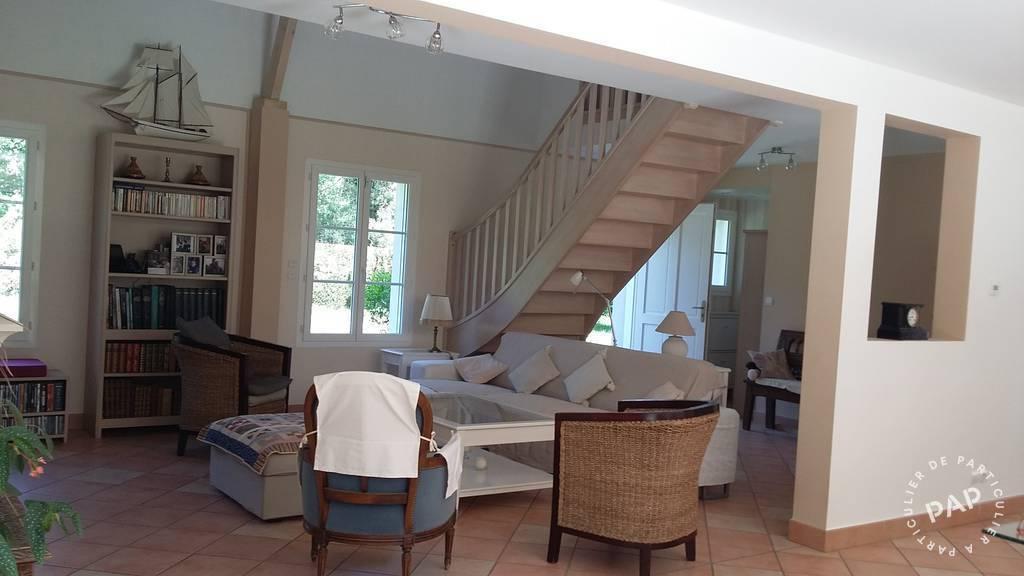 Maison 530.000€ 229m² Saint-Martin-Le-Beau (37270)