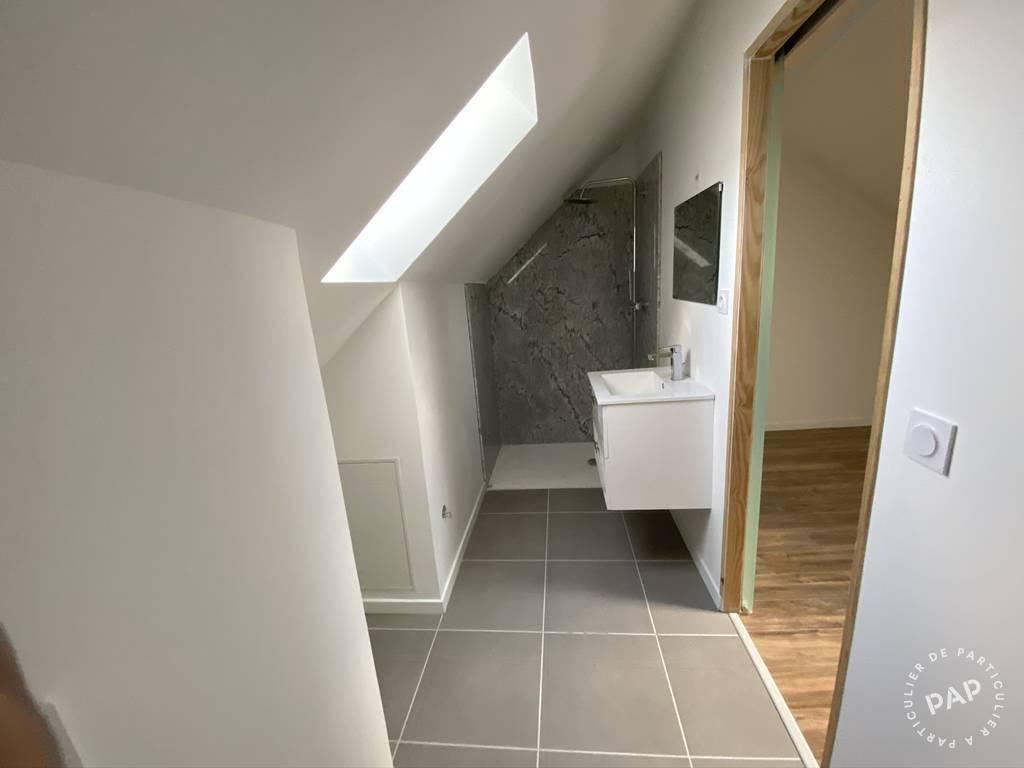 Appartement 129.000€ 48m² Septeuil (78790)