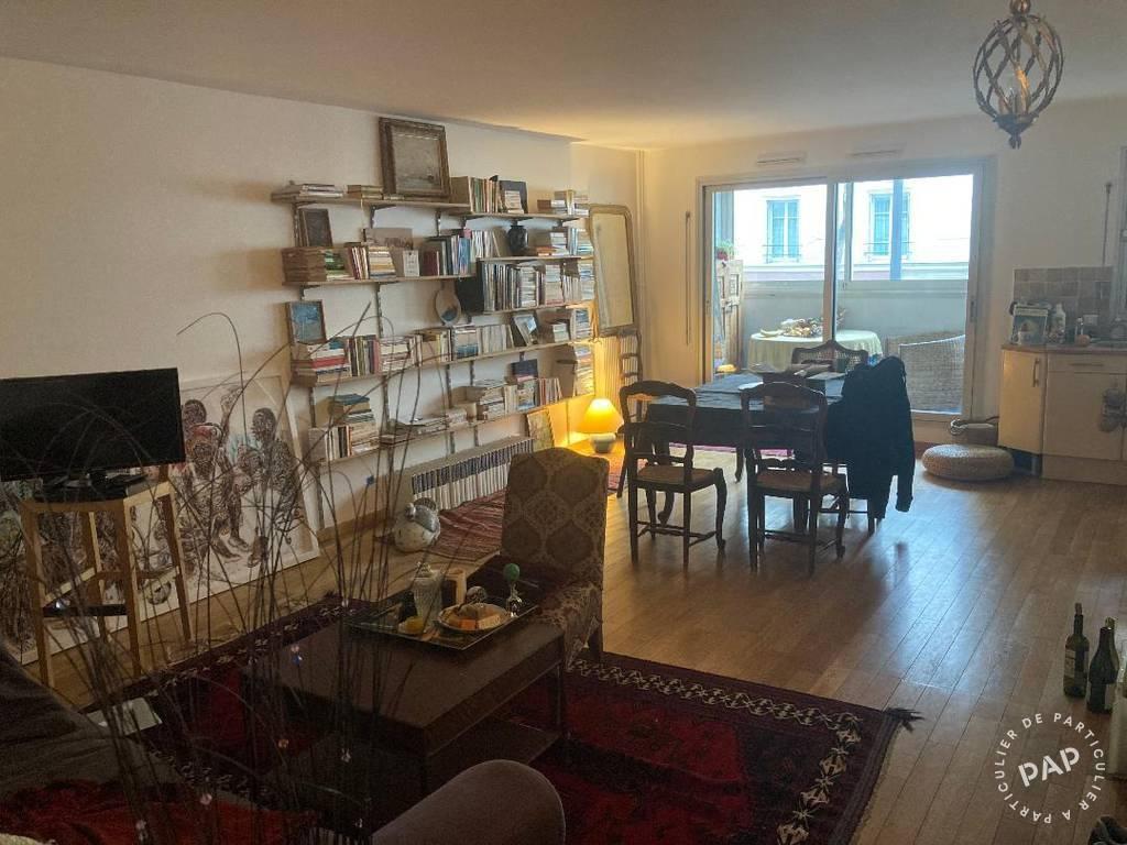 Appartement 899.000€ 81m² Paris 20E (75020)