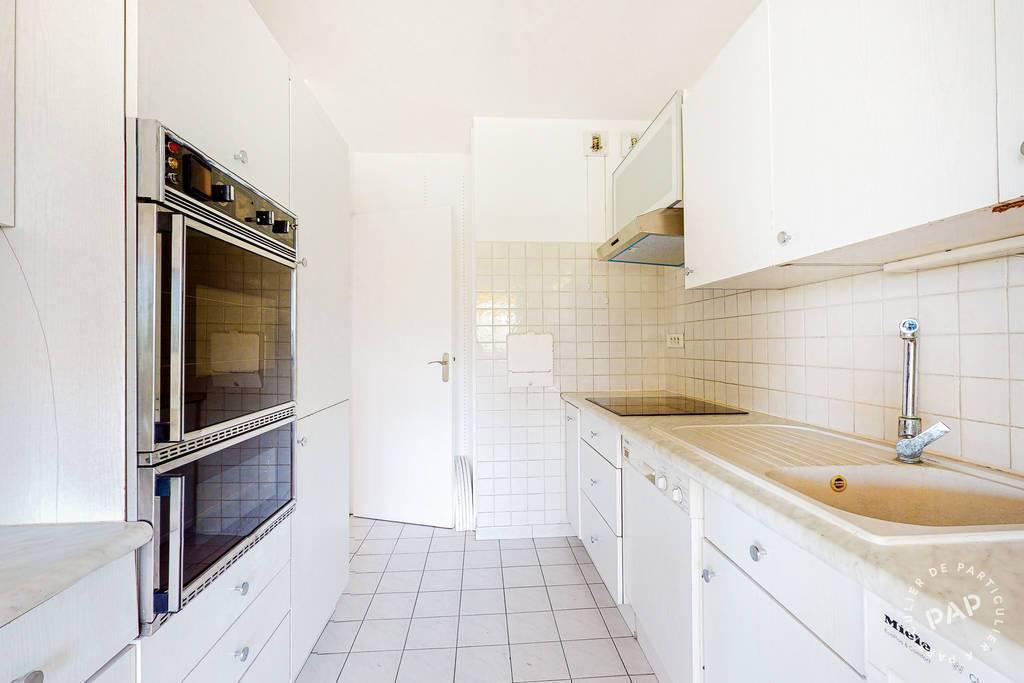 Appartement 335.000€ 67m² Chevilly-Larue (94550)