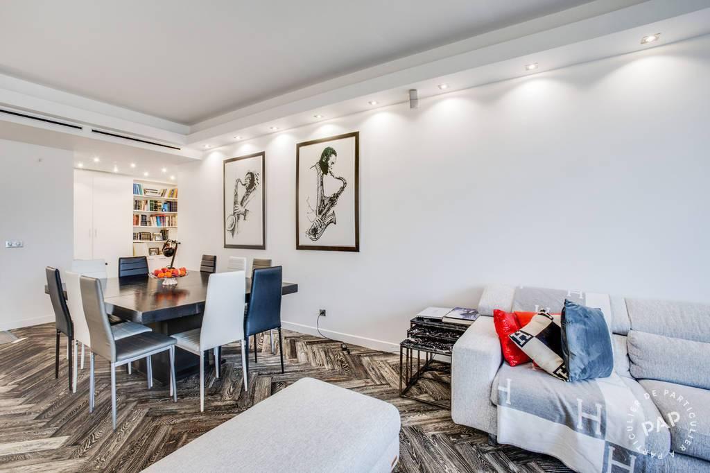 Appartement 1.650.000€ 120m² Paris 16E (75016)