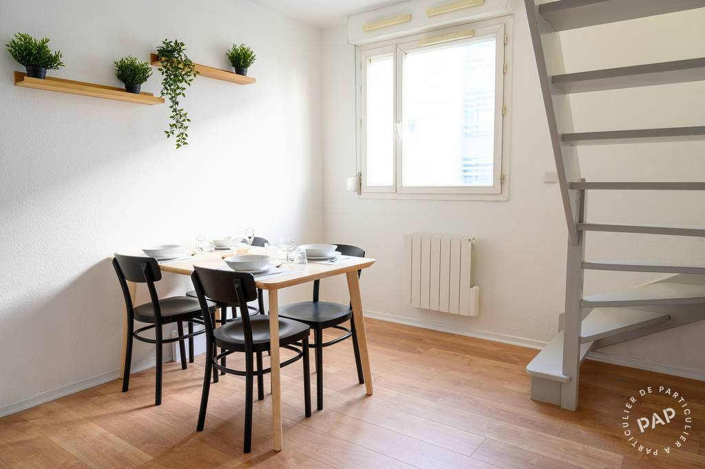 Appartement 269.000€ 42m² Lyon 3E (69003)