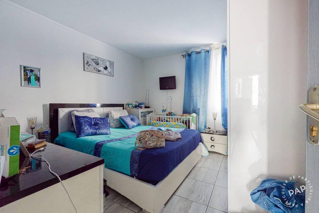 Appartement 140.000€ 54m² Garges-Lès-Gonesse (95140)