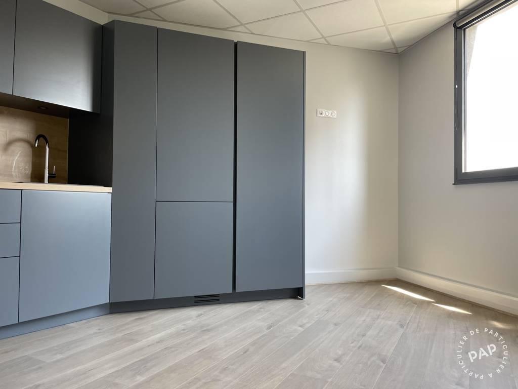 Bureaux et locaux professionnels 2.500€ 135m² Joinville-Le-Pont (94340)