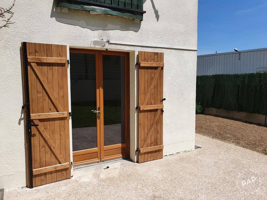 Appartement 155.000€ 23m² Franconville (95130)