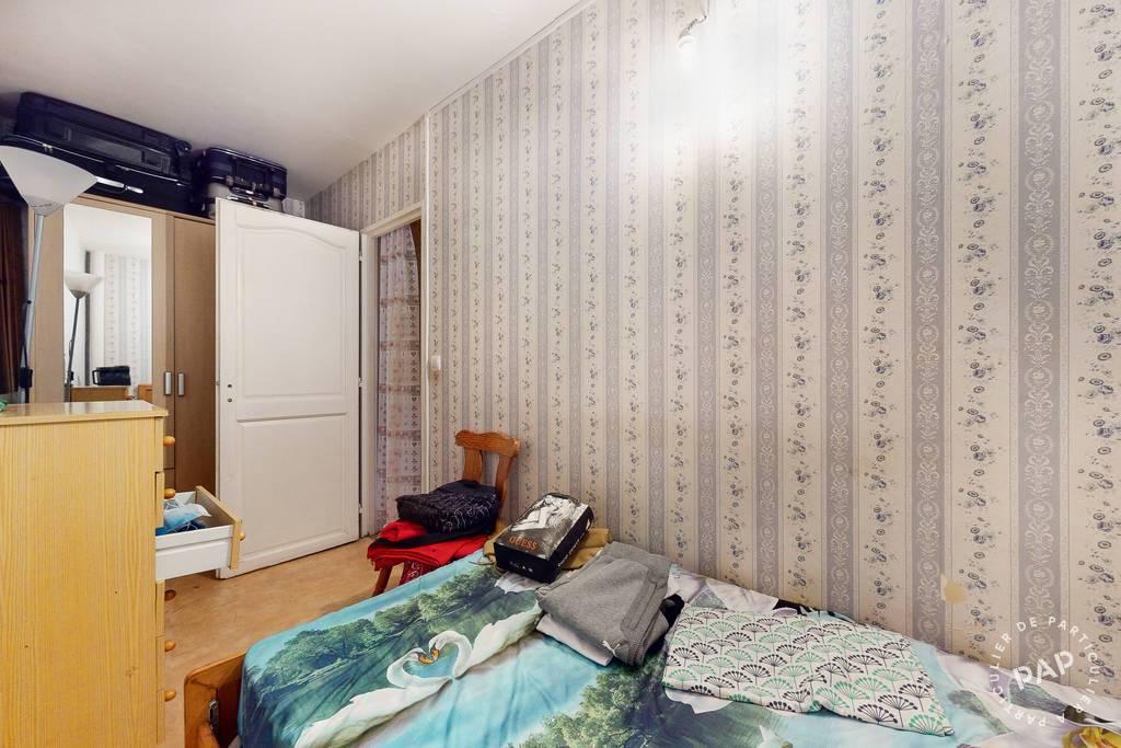 Appartement 150.000€ 54m² Argenteuil (95100)