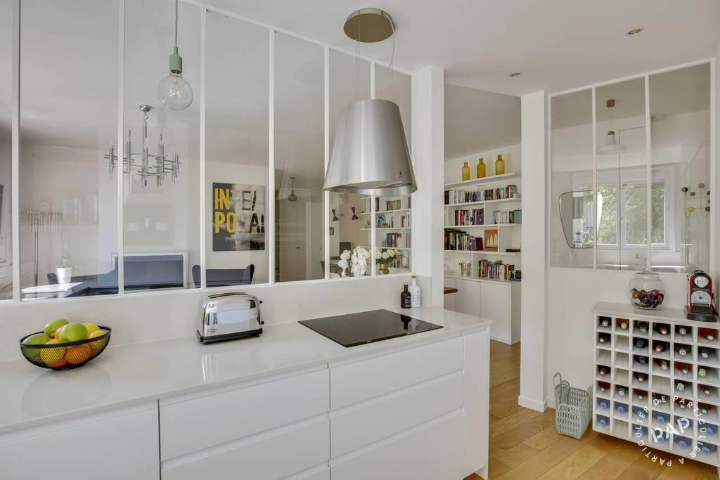 Appartement 1.350.000€ 77m² Paris 16E (75016)