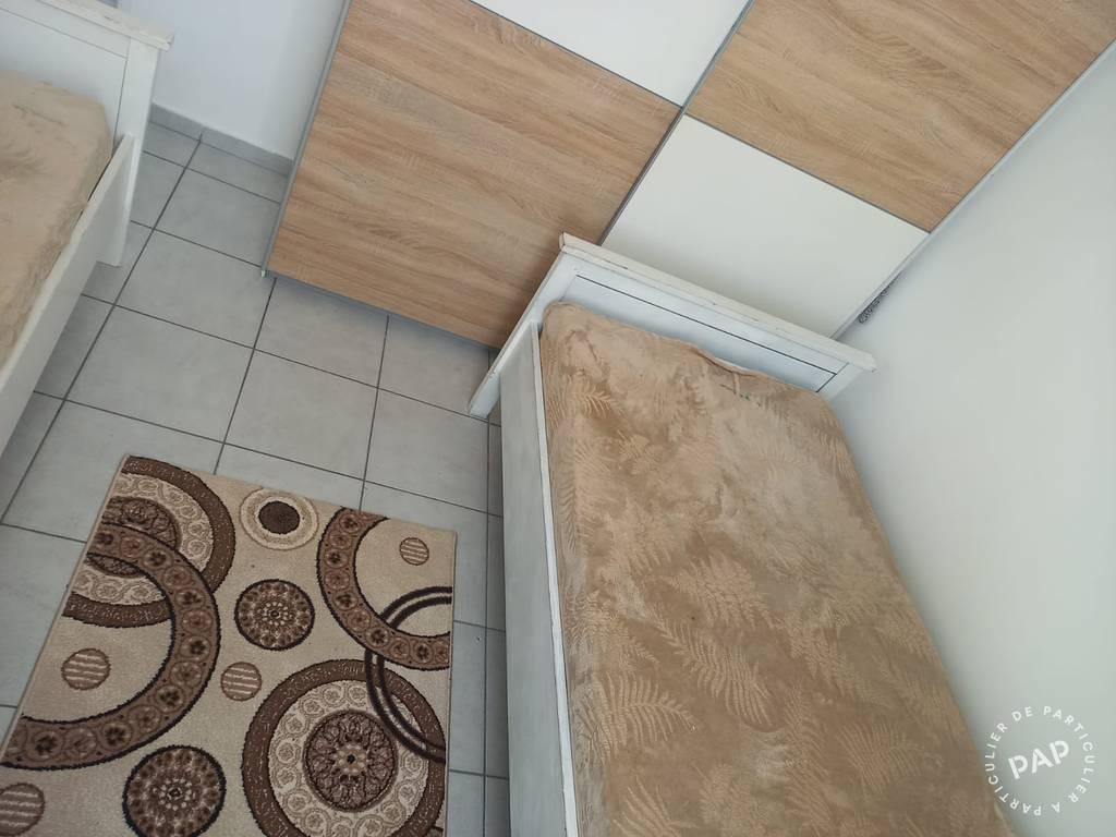 Maison 290.000€ 96m² Jouy-Le-Moutier (95280)