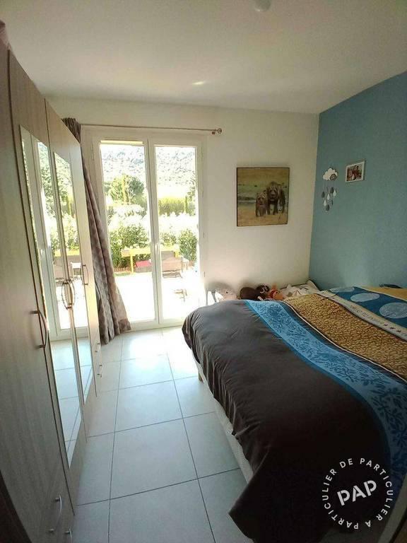 Appartement 198.000€ 44m² Le Plan-De-La-Tour (83120)
