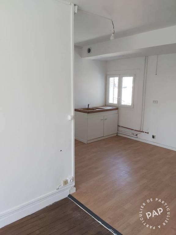 Appartement 495€ 65m² Tergnier (02700)