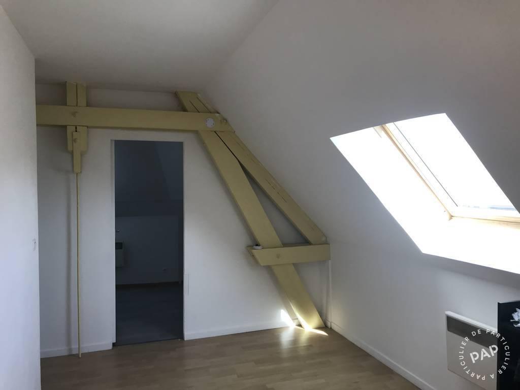 Appartement 595€ 75m² Tergnier (02700)