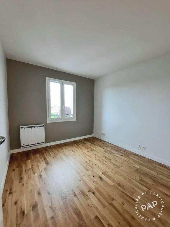 Appartement 179.900€ 53m² Moissy-Cramayel (77550)