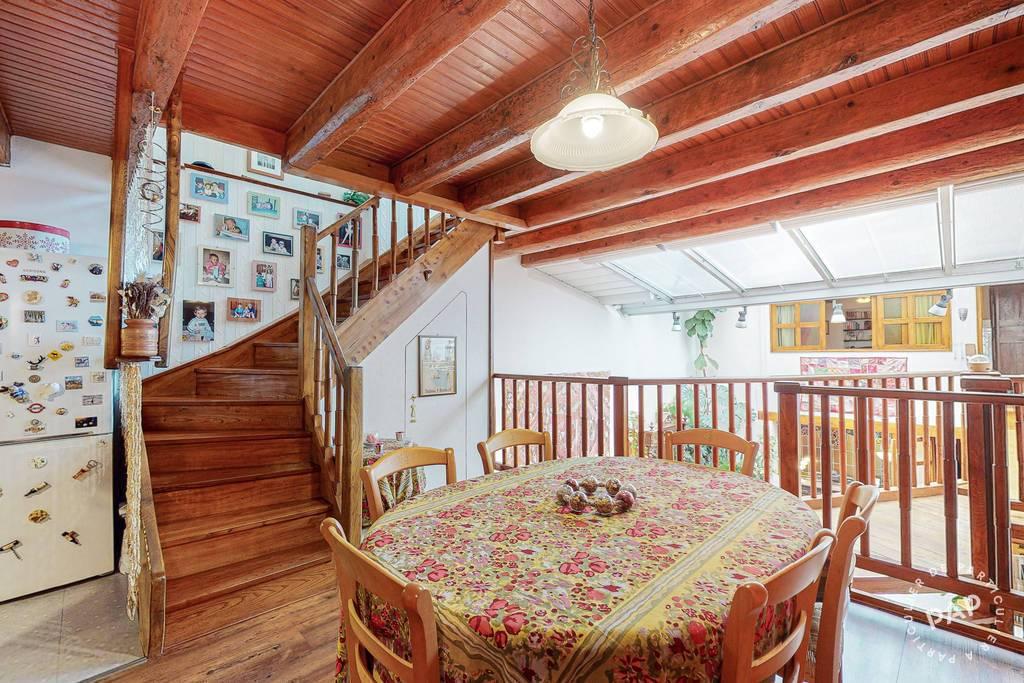 Appartement 420.000€ 185m² Nancy (54000)