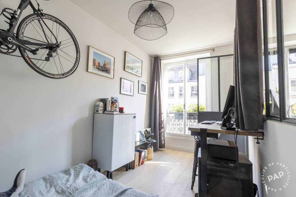 Appartement 1.075.000€ 77m² Paris 1Er (75001)