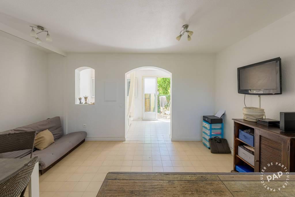 Appartement 159.000€ 34m² Cagnes-Sur-Mer