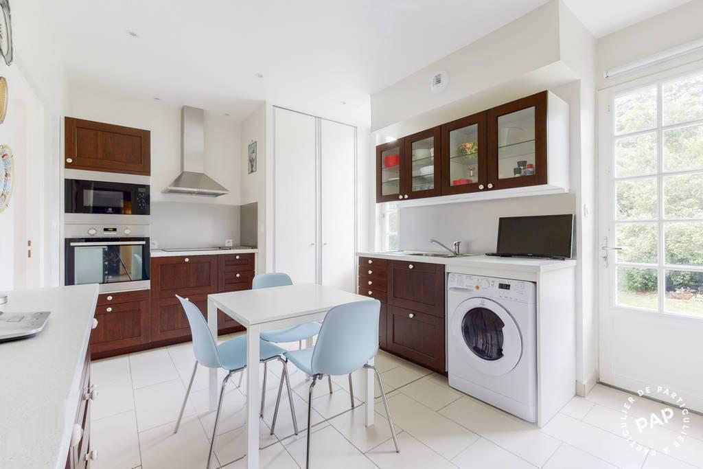 Maison 620.000€ 292m² Saint-Christophe-Sur-Condé (27450)