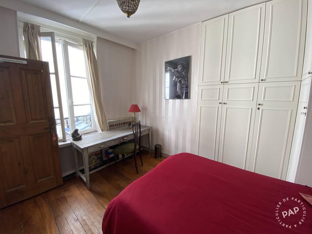Appartement 1.050.000€ 89m² Paris 3E (75003)