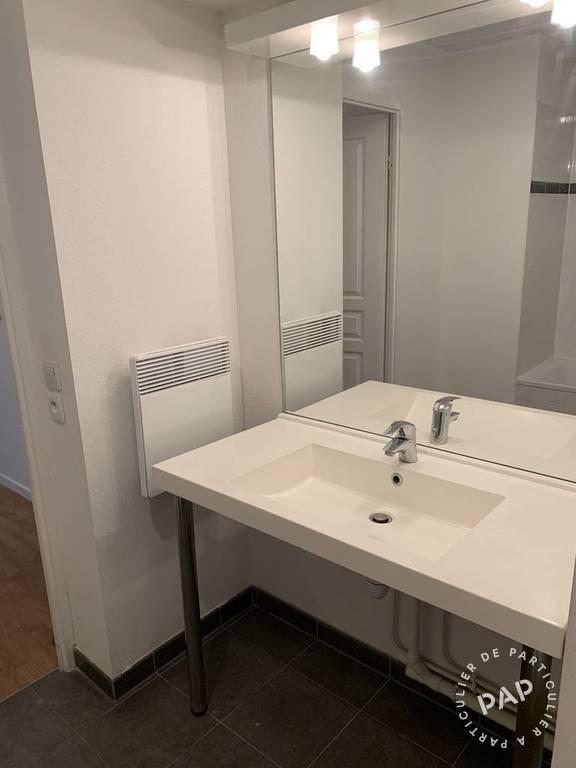 Appartement 166.300€ 56m² Strasbourg (67000)