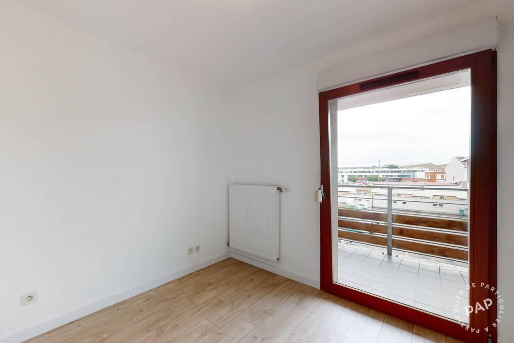 Appartement 210.000€ 72m² -Balcon De 17 M2 - Box