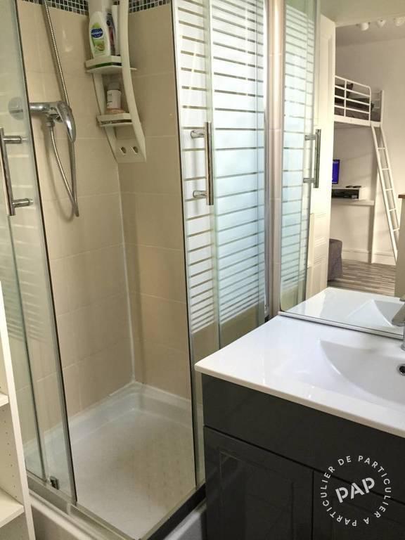 Appartement 178.000€ 15m² Paris 20E (75020)