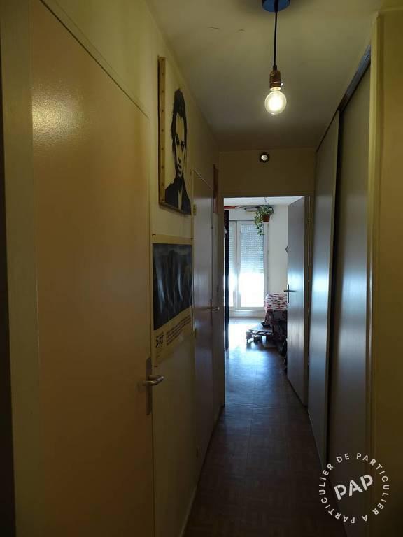 Appartement 880€ 30m² Paris 18E (75018)