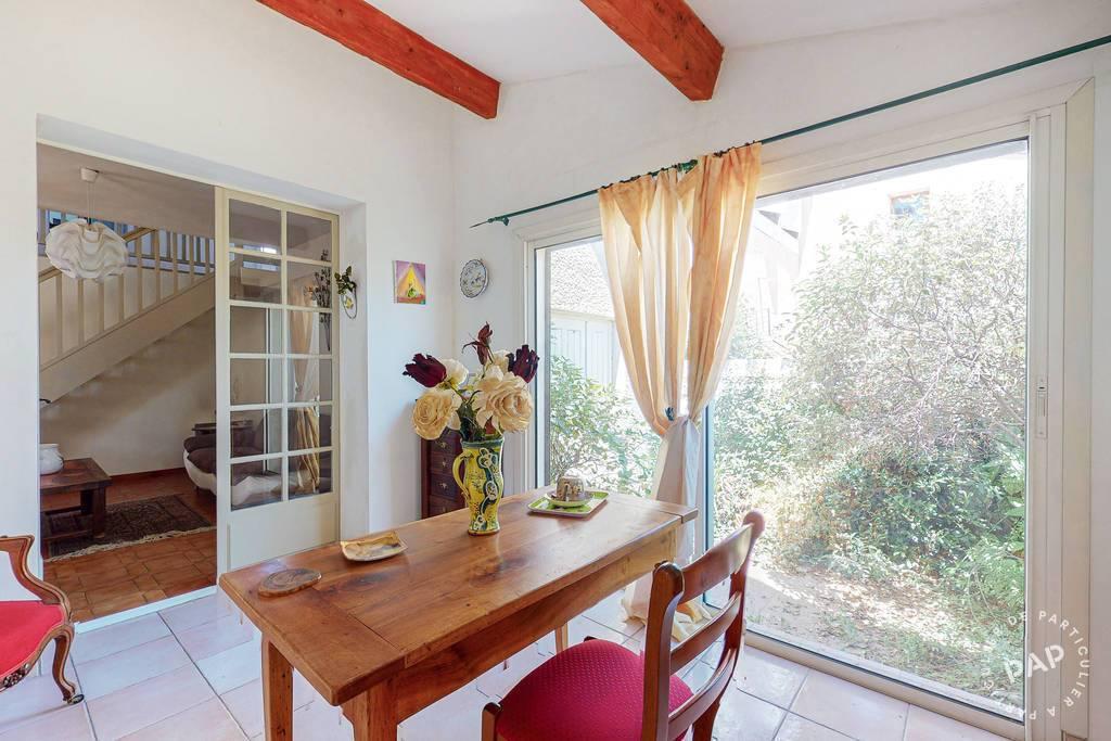 Maison 240.000€ 140m² Nîmes (30900)