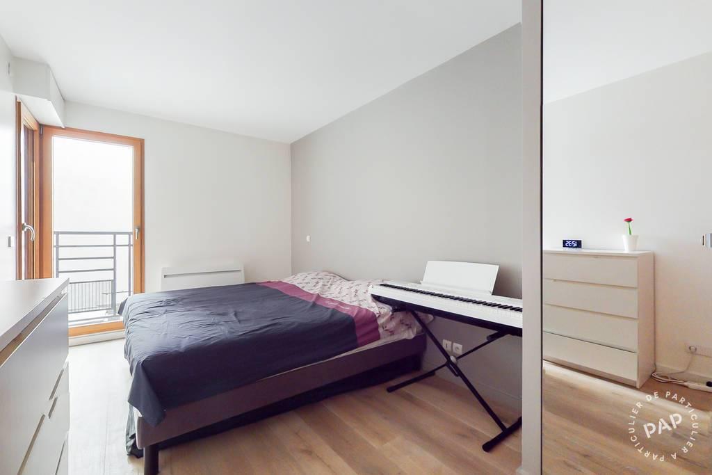 Appartement 998.000€ 110m² Paris 19E (75019)