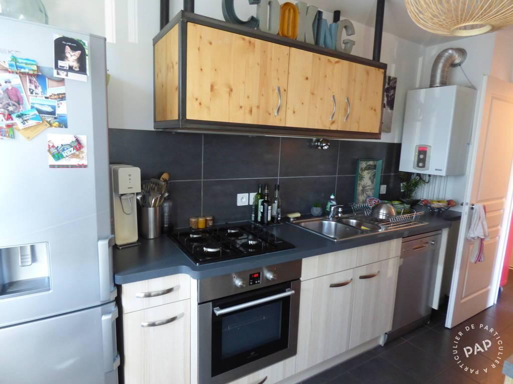 Appartement 370.000€ 66m² Aix-Les-Bains (73100)