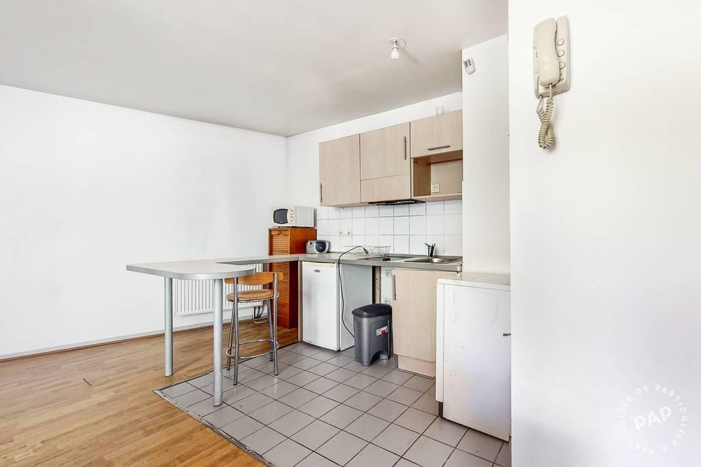 Appartement 225.000€ 49m² Lognes (77185)