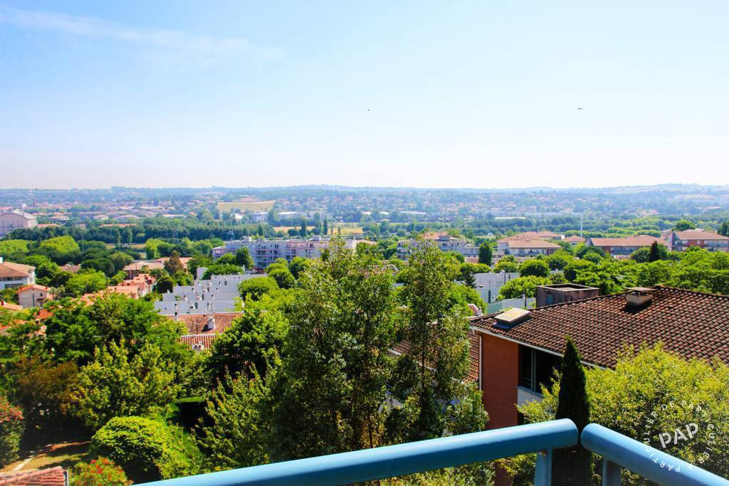 Appartement 495.000€ 95m² Toulouse (31500)
