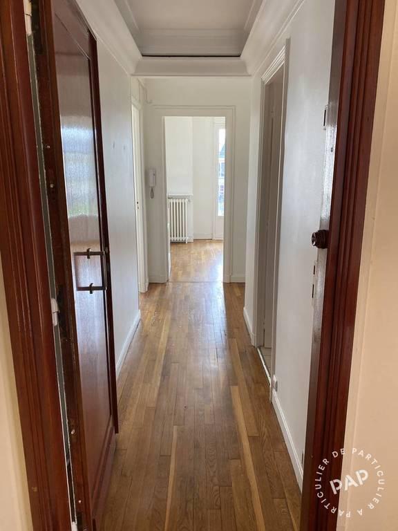 Appartement 864.000€ 64m² Paris 16E (75016)