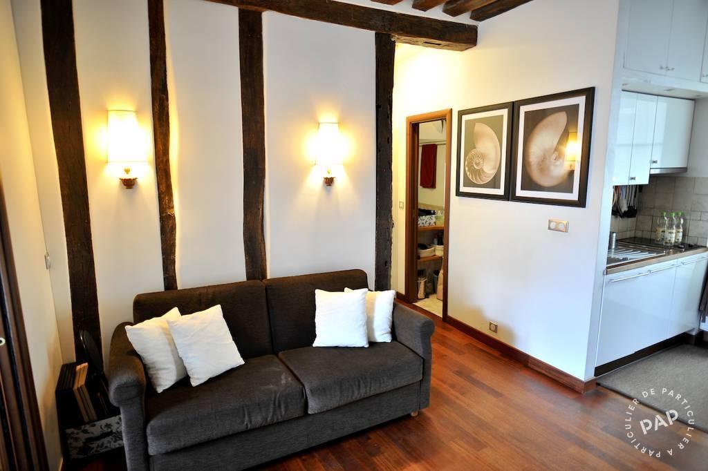 Appartement 595.000€ 30m² Paris 6E (75006)