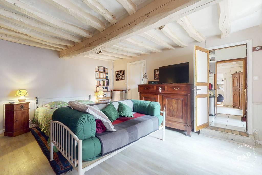 Maison 280.000€ 122m² Saint-Illiers-La-Ville (78980)