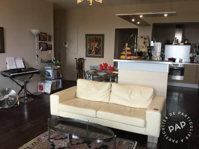 Appartement 515.000€ 72m² Bordeaux (33300)