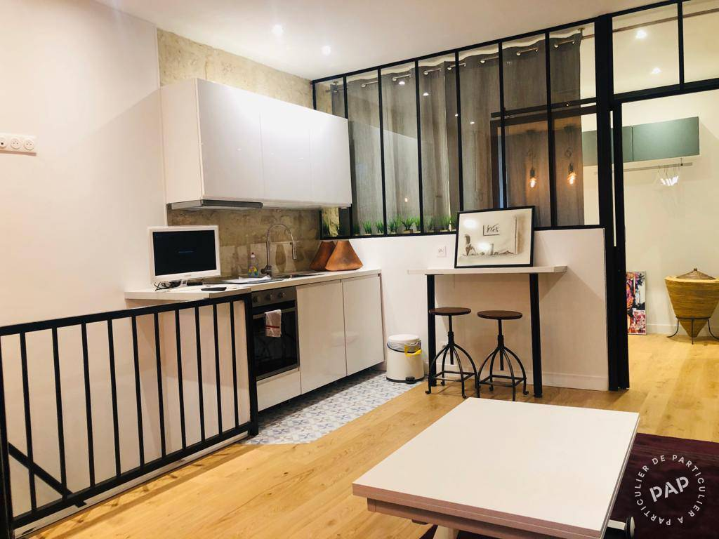 Local commercial 580.000€ 54m² Paris 2E (75002)