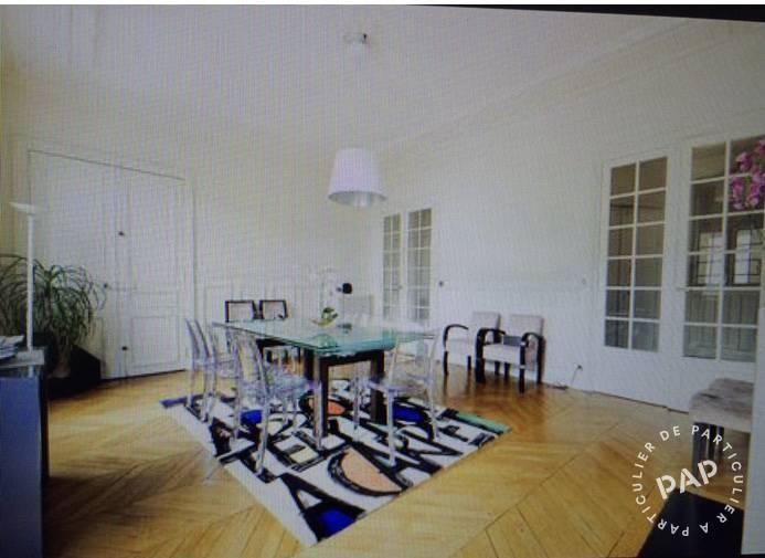 Appartement 4.400.000€ 200m² Paris 8E