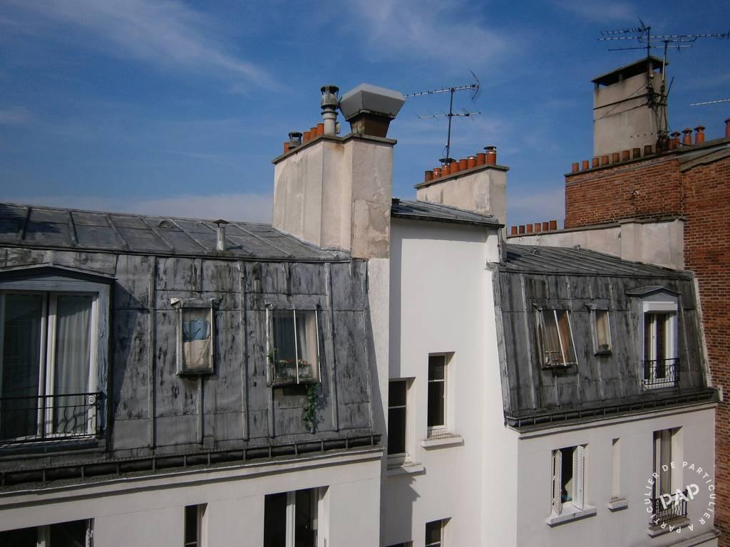 Appartement 159.000€ 14m² Paris 13E (75013)