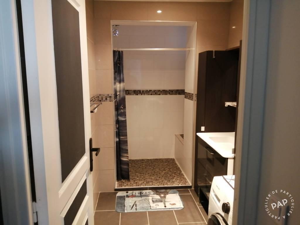 Appartement 177.000€ 58m² Pontoise (95300)