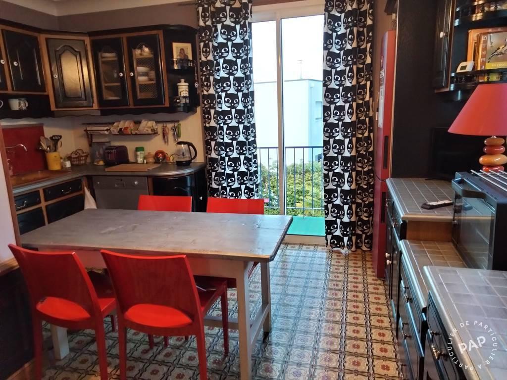 Maison 645.000€ 170m² Nantes (44000)