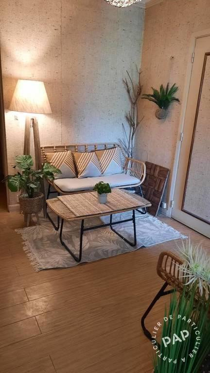 Appartement 595€ 85m² Torcy (77200)