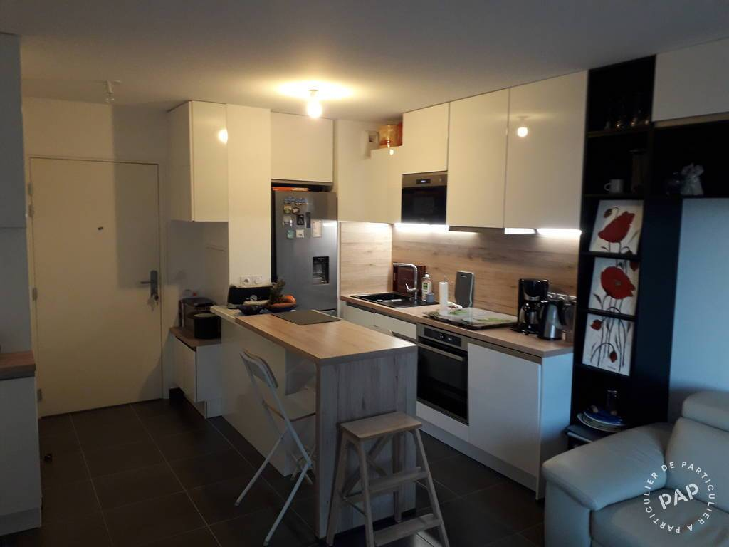 Appartement 285.000€ 55m² Marseille 8E (13008)
