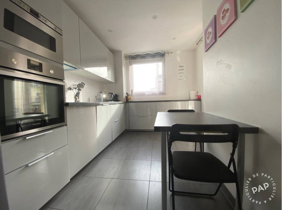 Appartement 839.000€ 84m² Charenton-Le-Pont (94220)